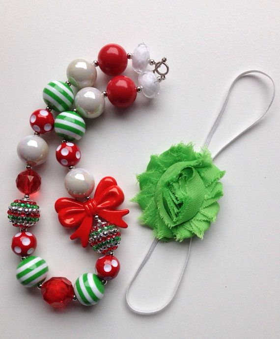 Find great deals on eBay for chunky christmas necklaces. Shop with confidence.