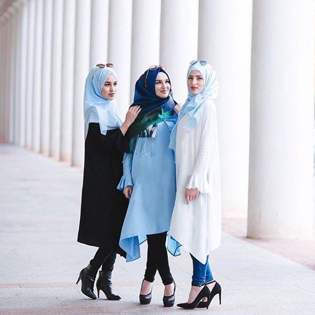 @leylaaa75 @leylaaa75 @leylaaa75  #hijabfashion