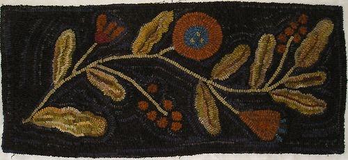 437 best images about primitive rug hooking on Pinterest