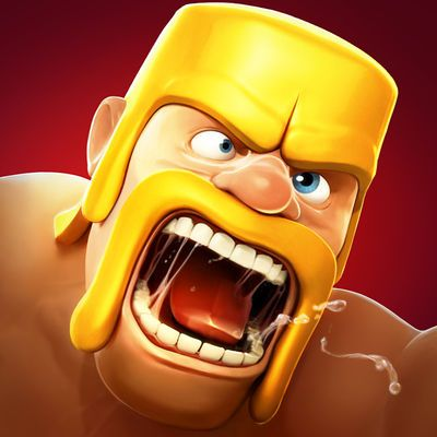 Clash of Clans: From rage-filled Barbarians with glorious mustaches to pyromaniac wizards, raise your own army and lead your clan to victory! Build your village to fend off raiders, battle against millions of players worldwide, and forge a powerful clan with others to destroy enemy clans.