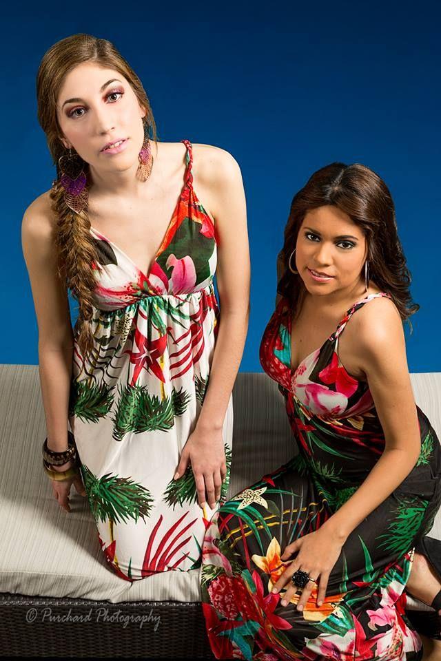 collection 2014-summer dress