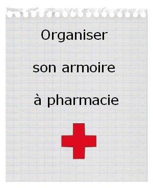 Dans les familles, on connait bien l'importance de disposer d'une armoire à pharmacie plus ou moins fournie. En effet, entre