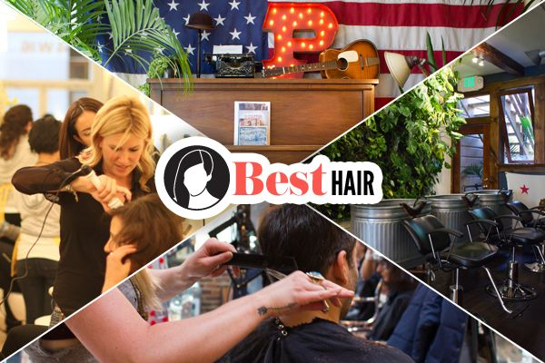 S.F. Beauty Black Book: The Locals' Guide To Getting Gorg: Haircuts, Hair Salons, Hair Places, Black Books, Hair Black, Bbb Hair, Hair Cuts, Francisco Hair, Beautiful Blackbook