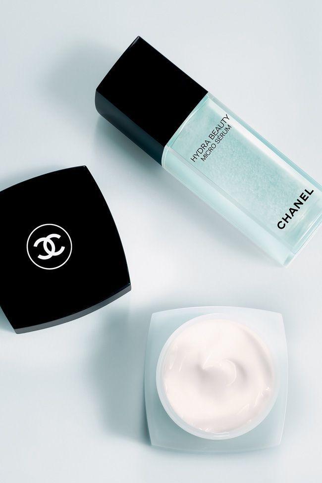 Chanel Hydra Beauty Micro Sérum Beautiful Beauty Beauty Skin Face Beauty Skin No Makeup Beauty In 2020 Chanel Hydra Beauty Chanel Hydra Beauty Serum Chanel Beauty