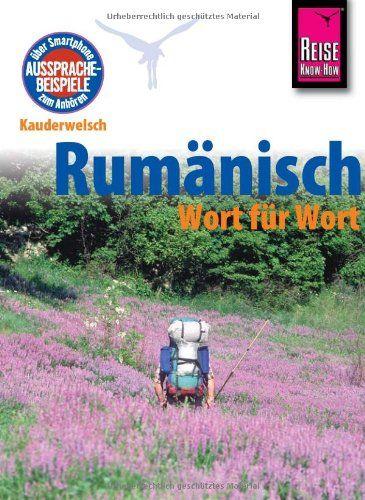 Kauderwelsch, Rumänisch Wort für Wort von Jürgen Salzer https://www.amazon.de/dp/3894165359/ref=cm_sw_r_pi_dp_x_xsqPxb07DGKMA