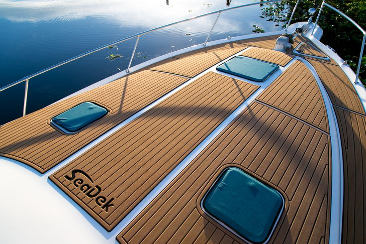 SeaDek Welcomes New Certified Fabricators and Installers to Network | SeaDek Marine Products Blog – Swim Platform Pads