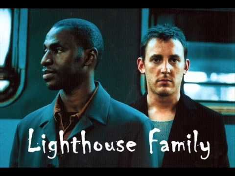 Lighthouse Family - The Best Of