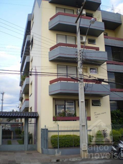 Banco de Imóveis - Apartamento para Aluguel em Santa Maria