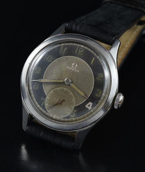 Omega Vintage 1950 Watch - 35mm // $995