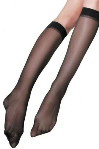 Knee Length Tights