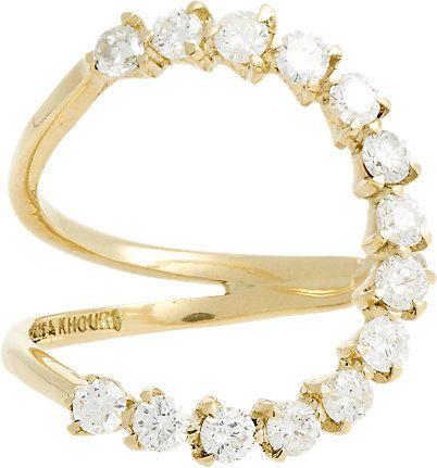 Ana Khouri Time Open-Band Ring -  - Barneys.com
