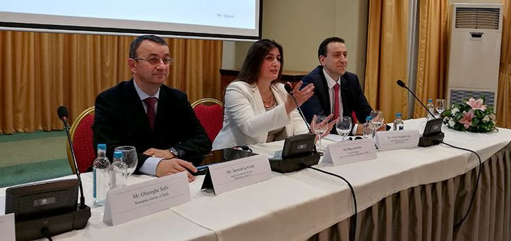 EBRD holds FMCG companies workshop in Skopje