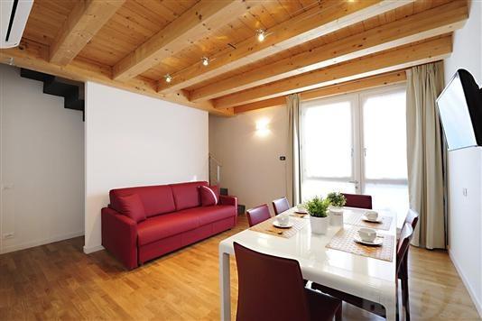 LA GENZIANA Apartment