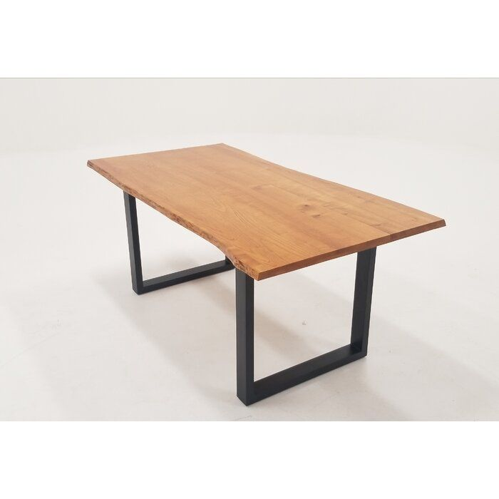 Zimmer Solid Wood Dining Table Solid Wood Dining Table Wood