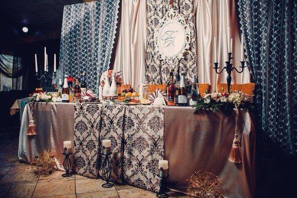 Теплая, душевная, незабываемая февральская свадьба Константина и Юлии )