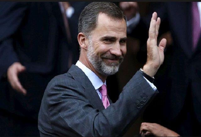 Ισπανός βασιλιάς: Οι ηγέτες της Καταλονίας παρανόμησαν: Τα γεγονότα που βιώνει η χώρα είναι πολύ σοβαρά δήλωσε σε τηλεοπτικό διάγγελμά του…