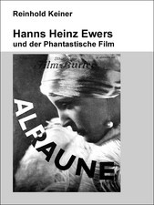 """Unser E-Book-Sachbuch über den """"Kinostiker"""" Hanns Hanns Ewers nun auch im iTunes-Store."""