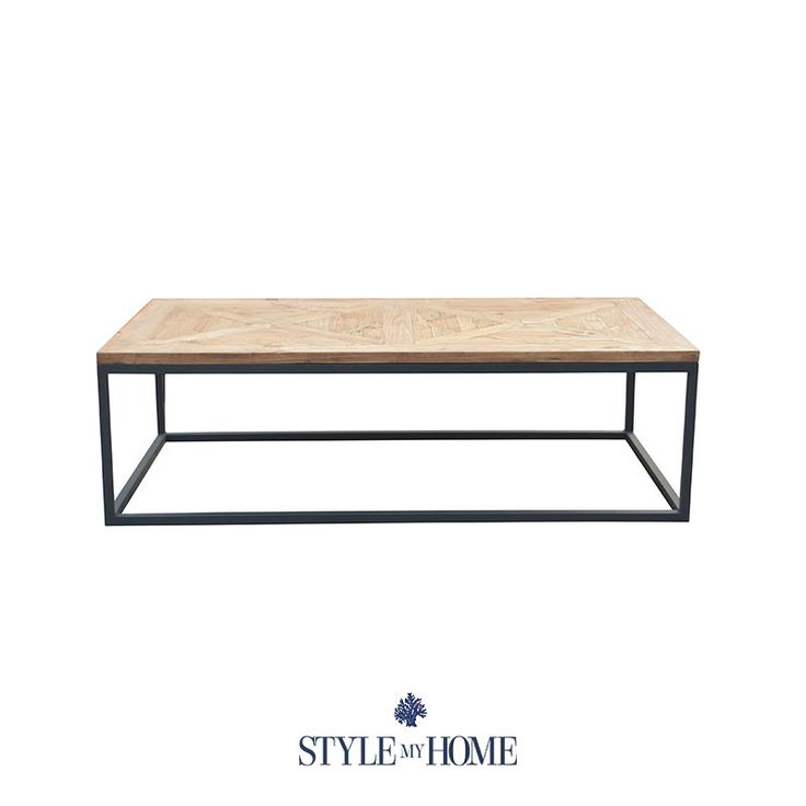 Parquet Steel Coffee Table: 1000+ Ideas About Metal Coffee Tables On Pinterest