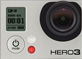 GoPro Hero 3 Black Edition goes 4k, while re-bodied Hero 2 gets 'pro' output: Digital Photography Review