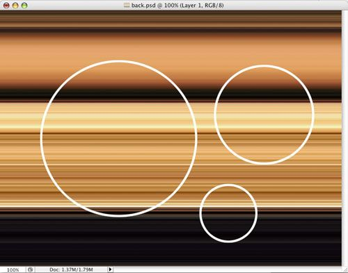 create an outline in Photoshop Smart Strokes in Photoshop CS3 « Layers Magazine