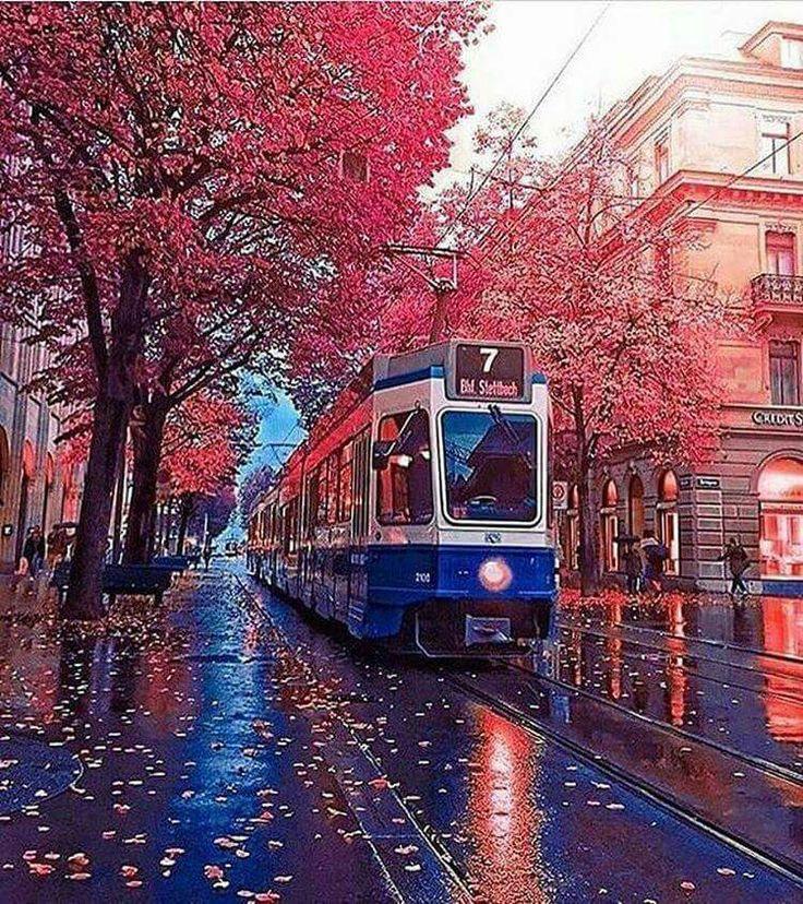 Zurich, Switzerland                                                                                                                                                                                 More