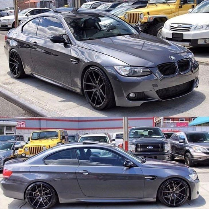 For Sale by @brooklyn_auto_sales is this nice 2008 BMW 335i ! 64k miles, $14,999. Hit up @brooklyn_auto_sales ! Financing Available ! #carswithoutlimits #bmw #335i
