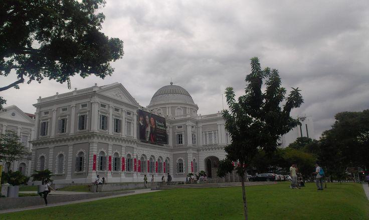 Exploring Singapore Museums