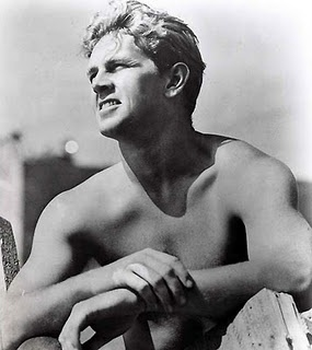 Young Sterling Hayden