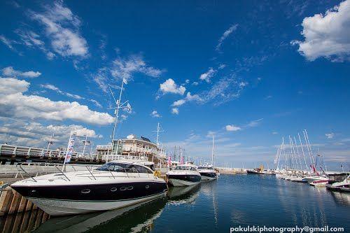 Panoramio - Photos by Rafał Pakulski (Fotograf ślubny Pruszków) #sopot #molo #boat