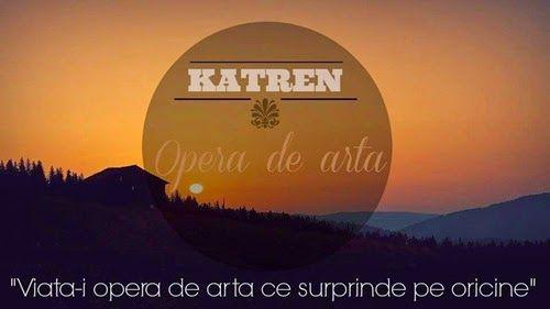 ELADIO prezinta : Hip-Hop Din Romania: KATREN - Operă de artă (Produsă de Doru Beats)