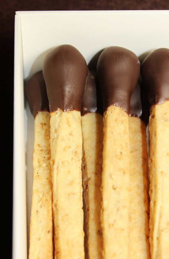 Chocolate Matches