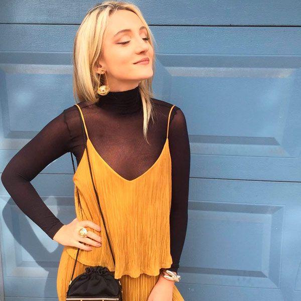 Looks de Outono com Peças de Verão | Ideias fashion, Looks, Looks vestidos