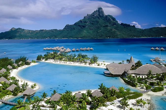 Andaman and Nicobar Islands - Havelock Island (India but nr Myanmar)