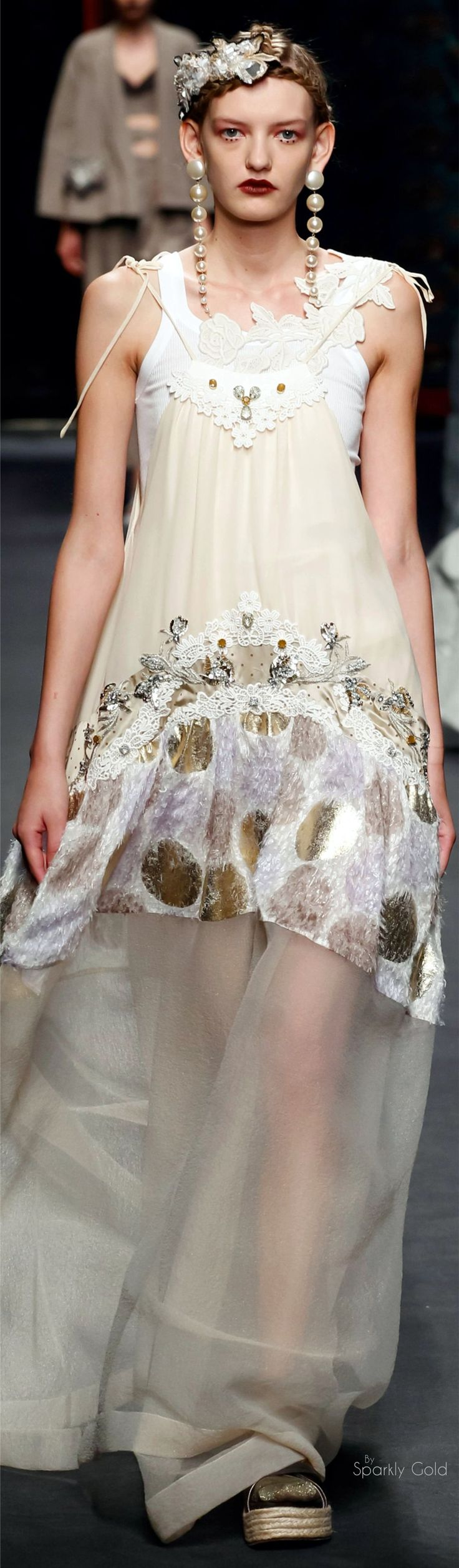 Antonio Marras, Spring/Summer 2016, Ready to Wear