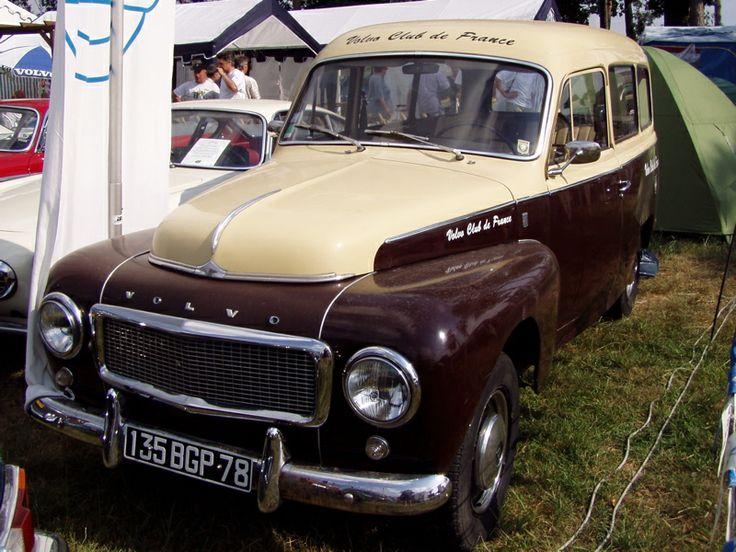 Volvo Club de France