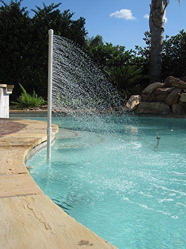 Mistcooling Summer Inground Pool Cooler 4 Pack