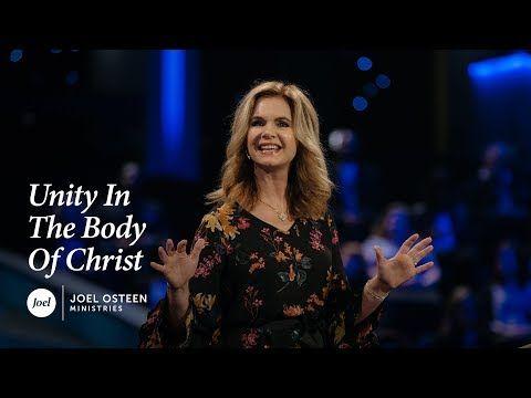 Joel Osteen Ministries Recent Messages Featuring: Victoria Osteen