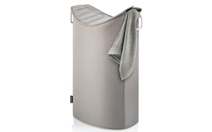 Waschesammler Frisco In Taupe 65 L Waschesammler