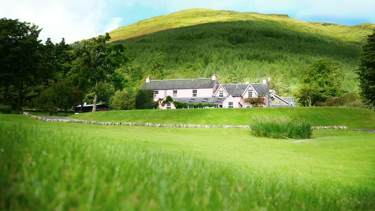 Spend a #romantic #weekend away at Monachyle Mhor Hotel in Balquhidder, Scotland this #summer. With #stunning #views and #great #food. http://ow.ly/RMQX30cTemI