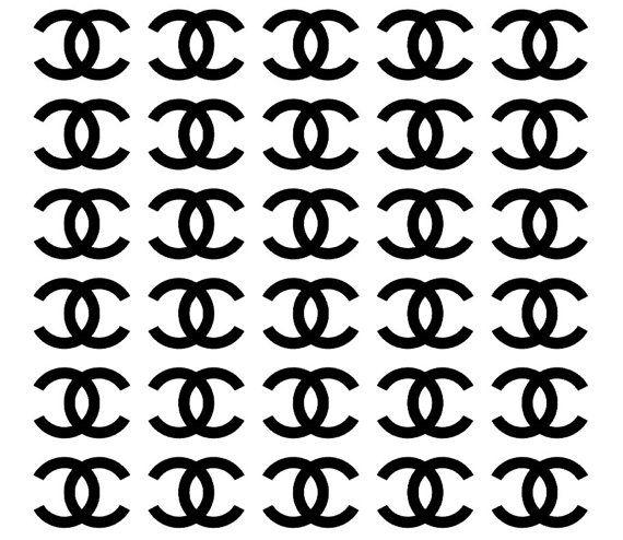 CHANEL Stickers Set 30 - kwaliteit vinyl Decal voor MacBook Laptop, iPad. Chanel logo vinyl sticker geschikt voor elke schone gladde ondergrond: geschilderd muren, Vensters, autos, Fietsen, spiegels, meubels, mokken, elektronica, spiegels enz.  ====================================================================== EXTRA ITEM IN HETZELFDE PAKKET WORDT GRATIS GELEVERD ======================================================================  + MEERDERE GROOTTE EN KLEUREN OPTIES BESCHIKBAAR…
