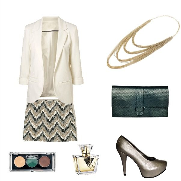 Outfit Labor Day Office, job en Colombia