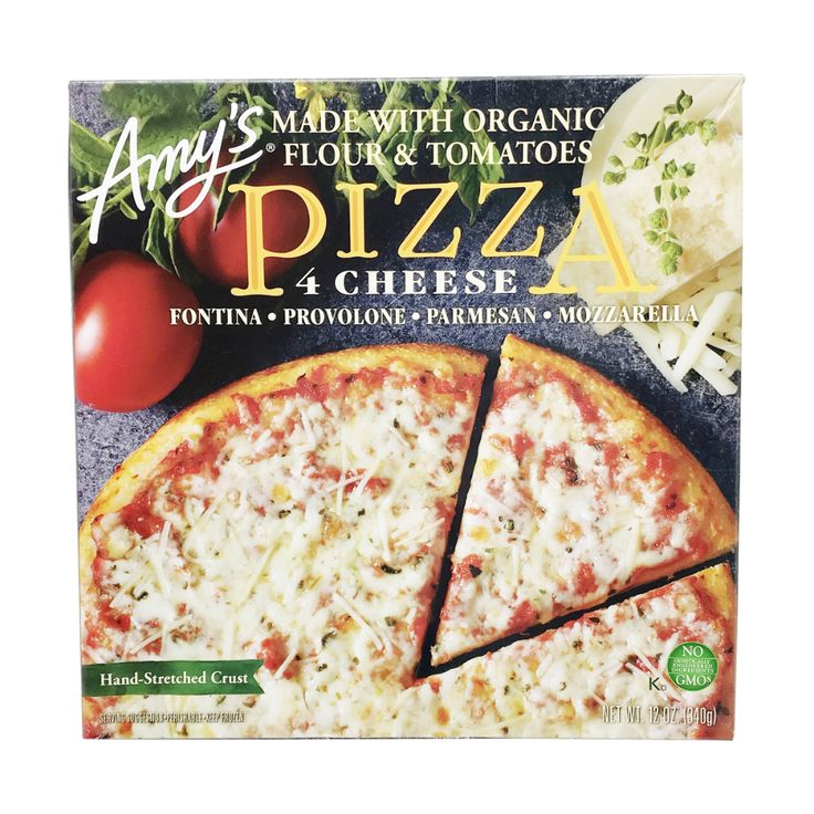 4 cheese pizza 12 oz amys kitchen whole foods market