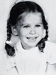 Sarah Jessica Parker born 1965