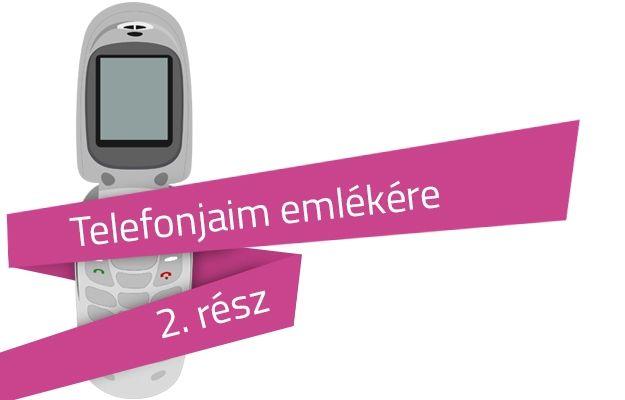 Visszaviszlek titeket életem második telefonjának - a #Samsung #E330-as mobiltelefonok korába