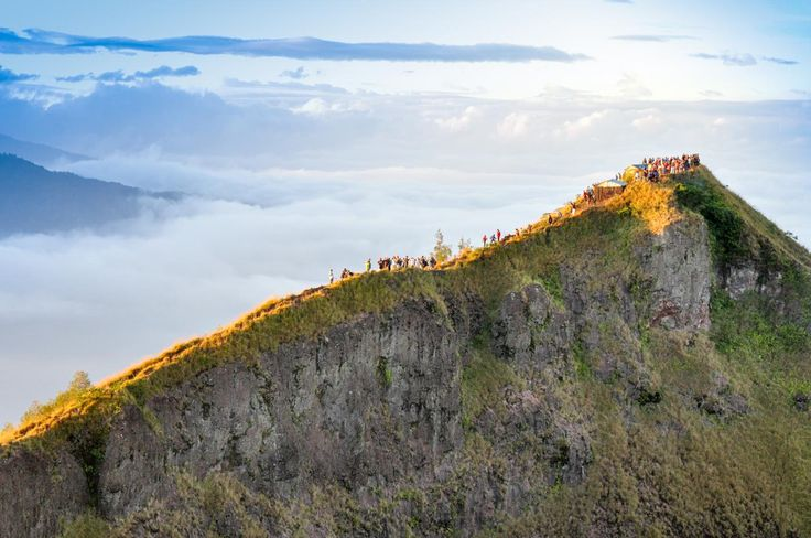 Batur sunrise trekking tours is a tour program that will give your holiday experience in a different sensation with exploring the nature