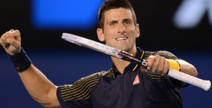 Masters 1000 Parigi Bercy: Djokovic agli ottavi, subito fuori Tsonga