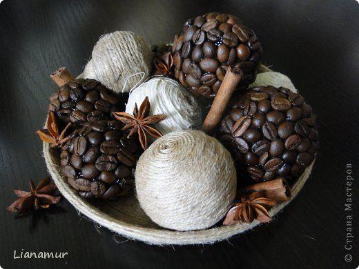 Кофейная ароматическая композиция + МК