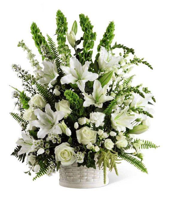 sympathy flowers - Google Search