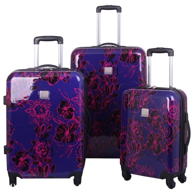 22 best Luggage images on Pinterest   Suitcases, Debenhams and ...