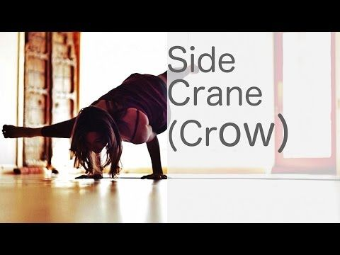 yoga poses modified parsva bakasana or side crane crow